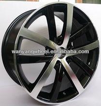 18*8 inch car wheel
