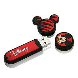 hot sell silicone 1tb usb flash drive USB-035