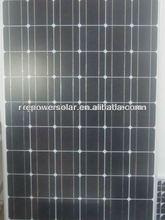 300W pollycrystalline solar panel