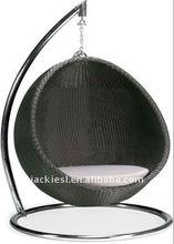 C09 Indoor Rattan Swing Chair