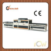 Vacuum Membrane Press WV2300A-2