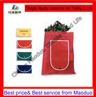 eco reusable pp foldable non woven shopping bag