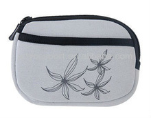 Cheap Neoprene cosmetic bag makeup case/tote(factory)