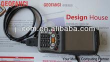 handheld GIS data terminal differential gps dgps/ glonass navigation
