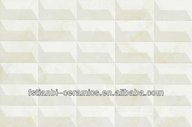 3d effetto piastrelle di ceramica magazzino off for Piastrelle bianche diamantate cucina