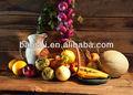 custom made imagem 3d lenticular fruta forma de fotos