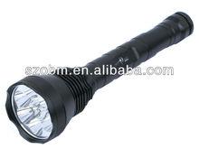 SKY RAY 9* XM-L T6 LED 5000LM 5-Mode Flashlight Torch