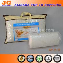 memory foam king size bamboo pillow