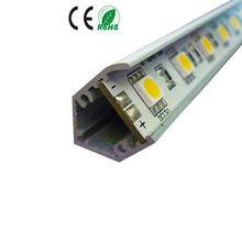 Factory Direct Sale aluminium housing for led strip light