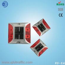 High brightness Aluminium Solar LED Road Stud price