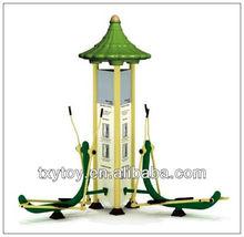 outdoor gym fitness equipment,Elliptical machine equipment LT-2085E