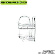 Double Tier Shelf/Kitchen Rack