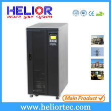 High frequency three phase lcd ups 50kva (Centrio 3C3 )