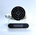 o mais novo padrão de camuflagem infared digital tiro arma de relógio