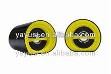 portable usb laptop speaker, 2.0 mini multimedia speaker