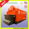 Best-selling High Pressure Wood Coal Fired Steam Boiler For Sale