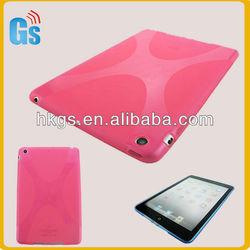for Apple iPad mini X-line Mobile Phone Body Tpu Skin Case