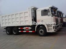 man technology white f3000 tipper truck 340hp/380hp