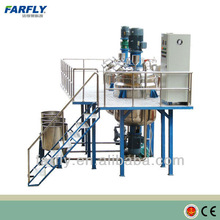 FARFLY painting line , color coating production line , automatic coating product