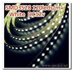 Landscape decoration 120p white color 12v 3528 chips led