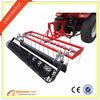 MCX2500 Racecourse Equipment Tractor Driven Flating Machine
