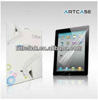 For iPad 2 /3/4 Anti-glare / Matte Skin Protective Film Screen Protector