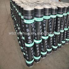 bituminous torch applied waterproofing membrane