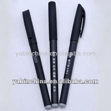 Exam & Signature Gel Rubber Coated Pen