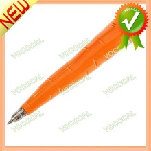 Creative Vegetable Pen Carrot Ball Pen