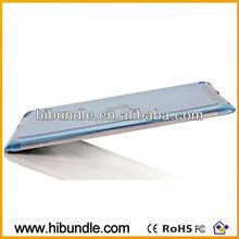crystal cover for ipad mini , for ipad mini PC case