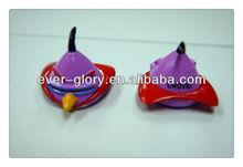 OEM promotional gift plastic bird toys for kids