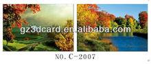 Landscape 2 change 3d print