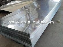 galvanized steel sheet zinc coated small spangle