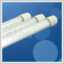High lum T8 fluorescent tube 120cm, 144pcs SMD3014 LED. 20W white color