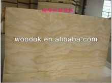 white pine finger jointed board with best price and high quality from shandong factory