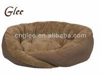 big size fancy warm dog bed