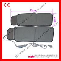 High quality and safe far infrared arms & legs slimming belts