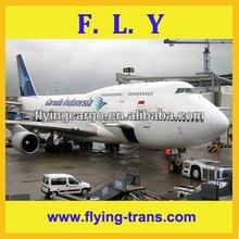 Air freight to Guam from shenzhen/shanghai/guangzhou/HK