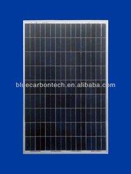 Hot sell BCT high quality 95 watt china solar panels cost