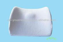 lumbar memory foam cushion