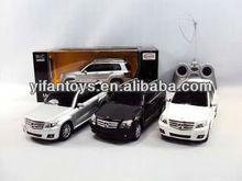 1:24 RC CAR Mercedes-Benz GLK RC CAR