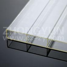 Small diameter rectangle tube