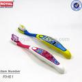 escovas de dente com fotos
