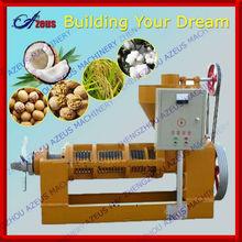 Oil Pressers rice bran oil press machine