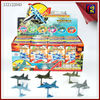 DIY toy fighter ,model plane IZZ122043