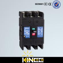 JM2(NF)-100-CP Moulded Case Circuit Breaker/MCCB 30A