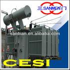 31.5~360MVA 275(242 220)/132(110)/66/35(33)/22(20)/15/12(10) KV three phase power transformer
