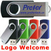 USB Flash Drive Logo Create usb flash drives Promotional 1GB 2GB 4GB 8GB 16GB 32GB 64GB flash drive usb swivel flash usb drive