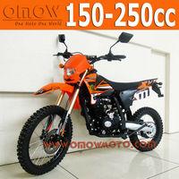 KTM Style 250cc Dirt Bike