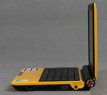lap top computers 10inch laptop Intel Atom D425 1.8GHz RAM 1G /2GB/4GB HDD 160GB/250GB/320GB/500GB Mini netbook